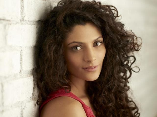 Actor Saiyami Kher is making her debut in Rakeysh Om Prakash Mehra's film Mirzya.