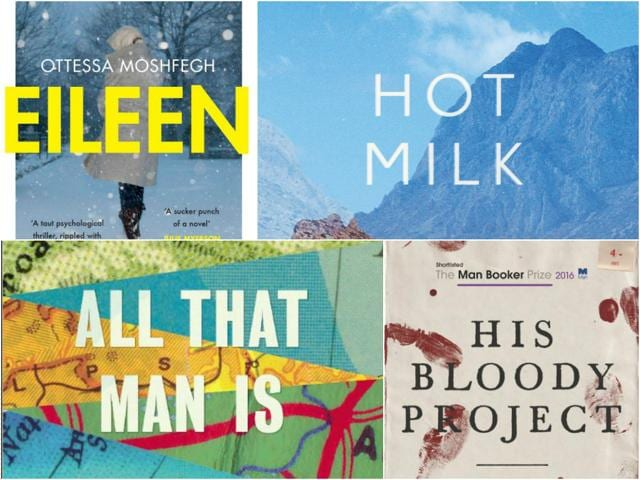 None of the writers who have made the cut for the Man Booker Prize this year is well known outside literary circles.