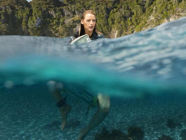 The Shallows will release in India on September 16.