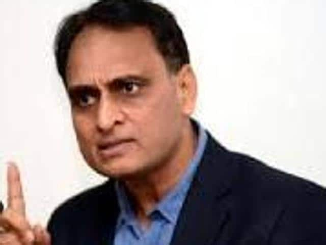 Rakesh Sinha (in picture) is  the honorary director of RSS think tank India Policy Foundation.