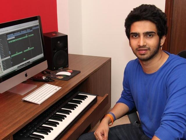 Amaal Malik wants filmmakers to be more gutsy and support composers.