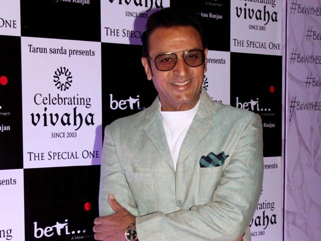 Gulshan Grover was recently seen in a web movie called BadMan, which will follow a fictional story of Gulshan Grover as himself.