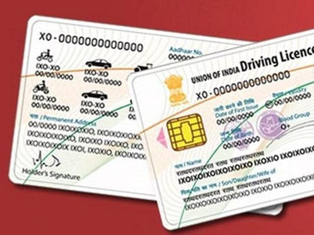 Driving Licence,Organ Donation,India