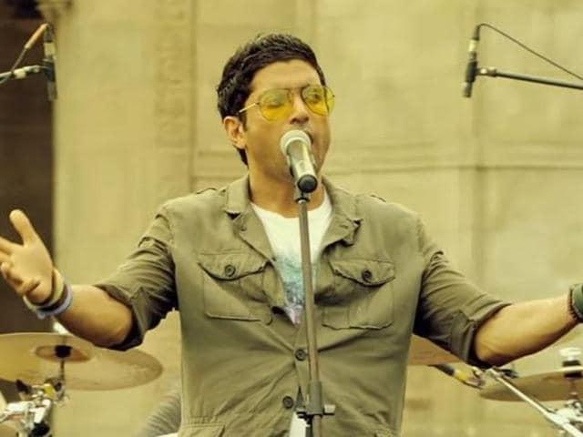 Rock on 2,Farhan Akhtar,Jaago
