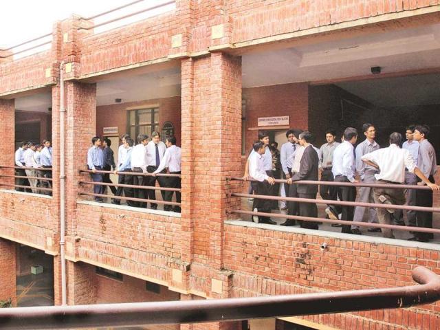 Indian Institutes of Management