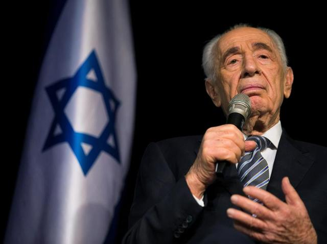 Shimon Peres,Former Israel president,Shimon Peres health