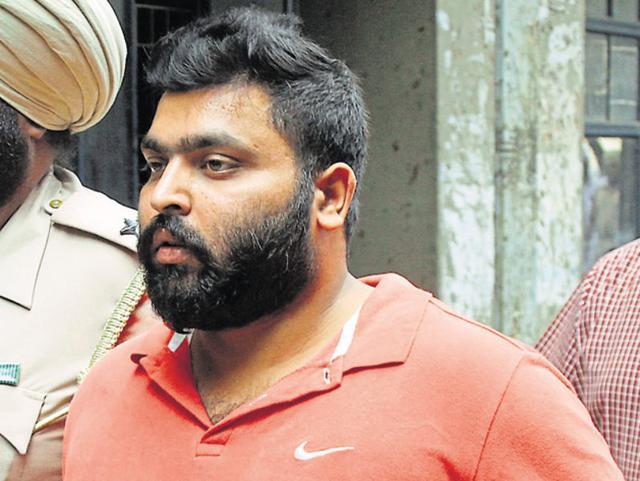 Gangster Goru Bachcha.