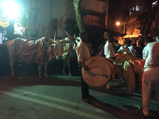 MumbaiNama,noise pollution,festivals