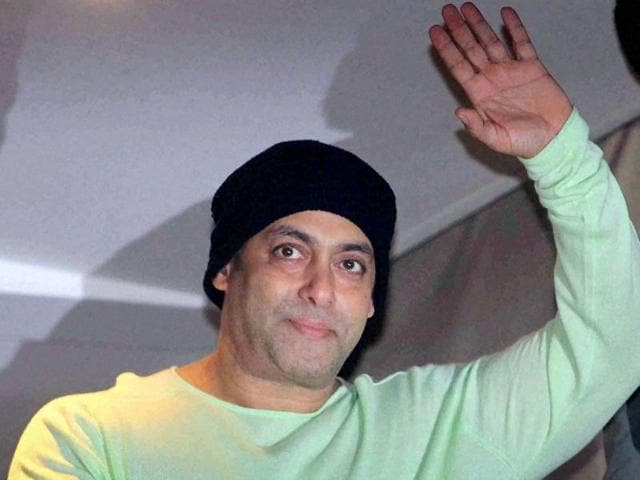 Actor Salman Khan and his family will be shifting to a new building named Little Star on Linking Road, Mumbai.