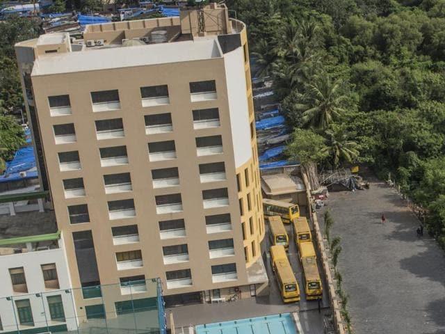 Kapil Sharma,Andheri,Mumbai