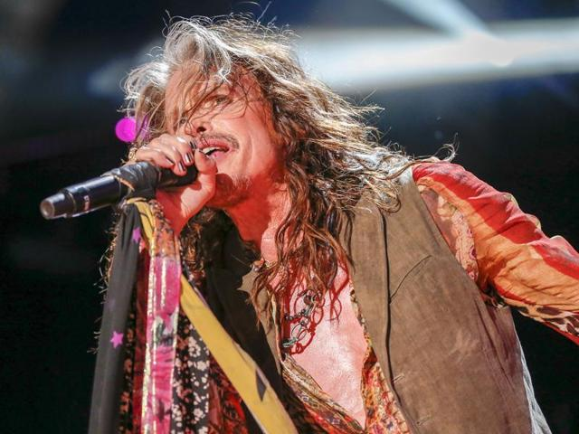 Steven Tyler,Aerosmith,Guardians of the Galaxy