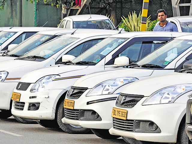 The City Taxi Scheme 2015 governs all taxis, including those operated by app-based aggregators such as Uber and Ola.