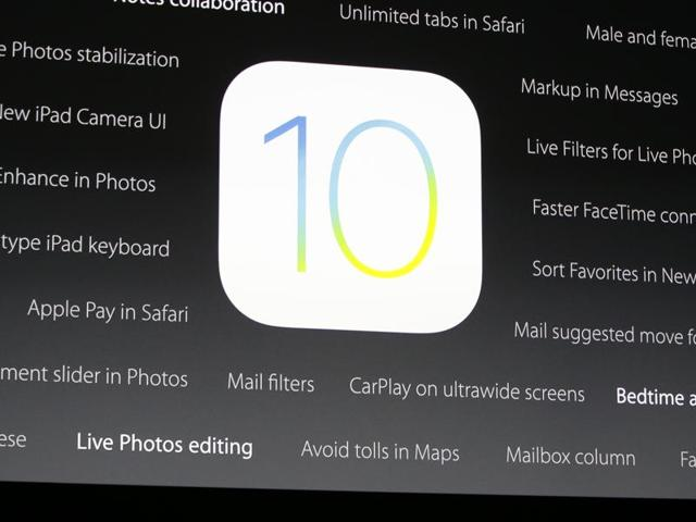 With iOS 10, it will be easier to move around and do more without switching apps, but the changes will take getting used to.