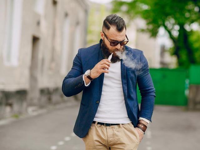 E-cigarettes,Vaping,Smoking
