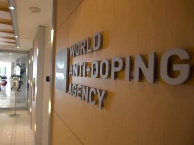 Reedie's remarks came a day after WADA revealed the Fancy Bears had broken into its Anti-Doping Administration and Management System (ADAMS) database.