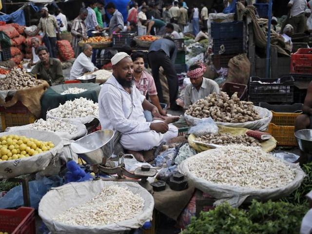 Wholesale price inflation,August inflation,Inflation India