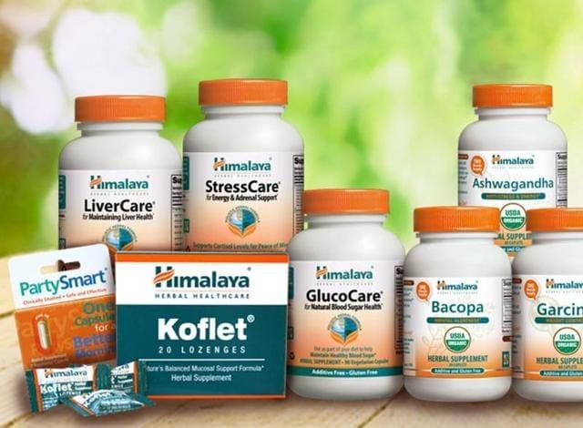 Ayurvedic medicines have been gaining popularity in recent times