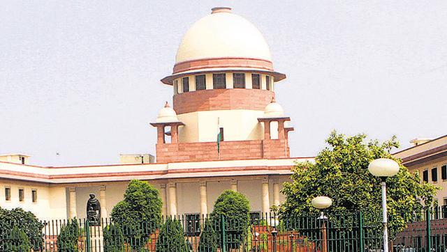 A group of Union ministers today deliberated on the government's stand to be taken in the Supreme Court on the issue of Muslim practices of polygamy, triple talaq and nikah halala.