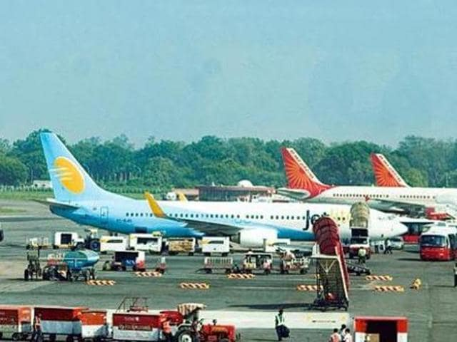 With increased use of smart devices, there have been many instances of travellers as well as crew members, including pilots, clicking photographs inside flights.
