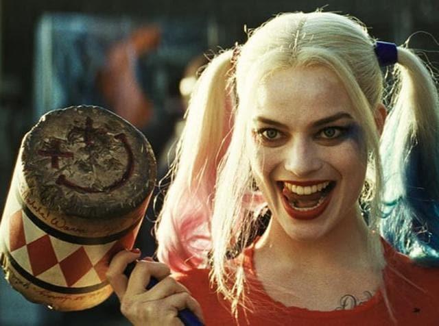 Margot Robbie,Harley Quinn,Harley Quinn Spinoff
