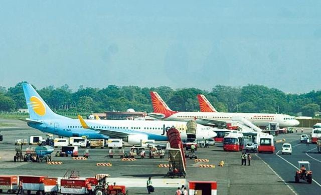Experts said more airline launches could be in offing as the government prepares to roll out its ambitious regional connectivity scheme.(Livemint)