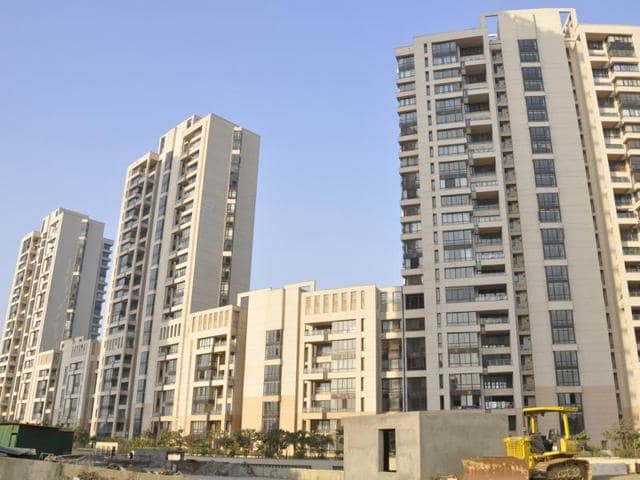 Competition Commission of India has ordered probe against Jaiprakash Associates through majority orders in two separate cases involving real estate projects - Kube in Noida and Crescent Court (above) in Greater Noida.