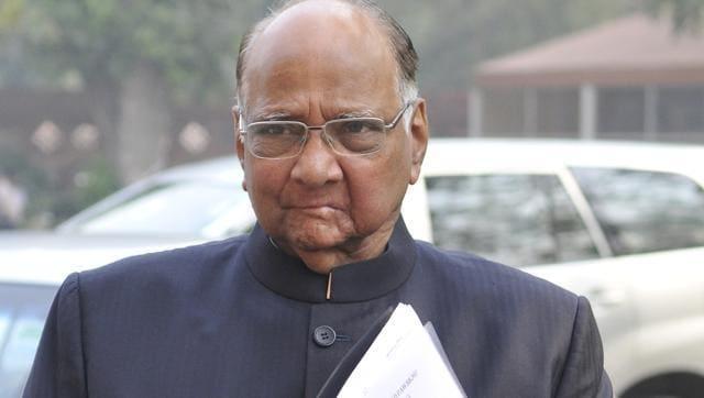sharad pawar,NCP,congress