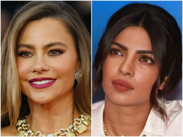 Sofia Vergara of Modern Family is the highest paid TVactress in the world for the fifth year in a row. Priyanka Chopra stood at eighth position for her work in Quantico.