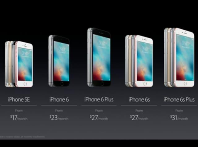 Iphone 1 launch price
