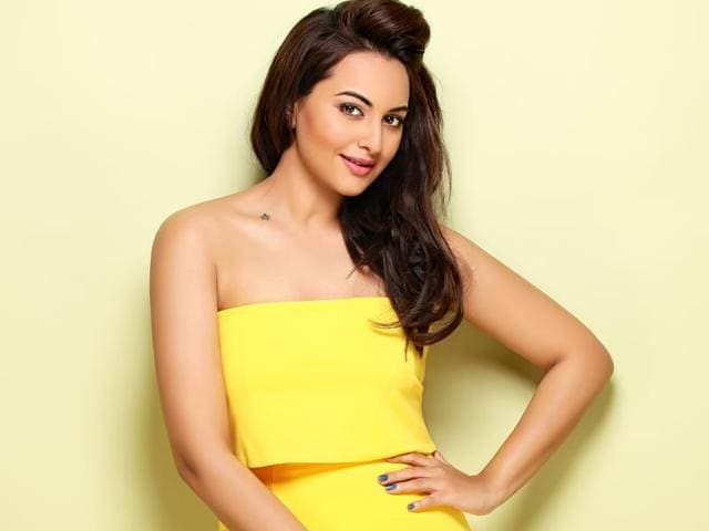 Actor Sonakshi Sinha is done with body shaming comments and says they do not affect her anymore.