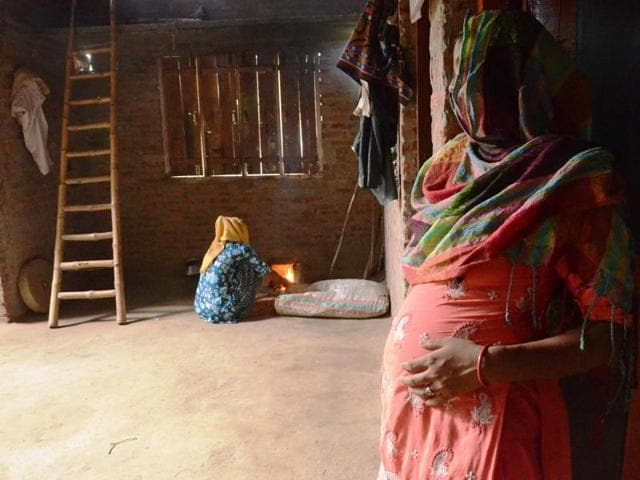 Bareilly,pregnancy,UP government