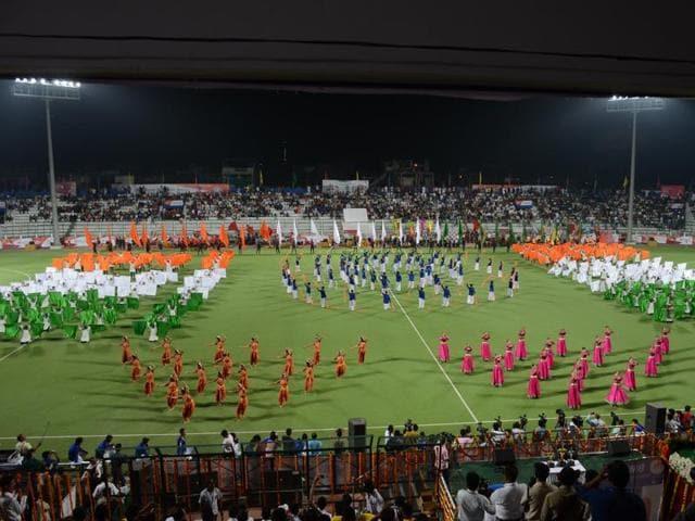 Bhopal,Obaidullah Khan cup,hockey tournament