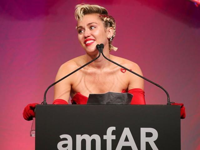 Miley Cyrus Reveals Why Shell Never Walk Red Carpet Again