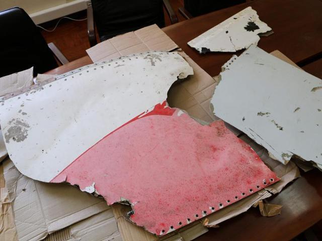Malaysia confirms debris found in Tanzania came from MH370