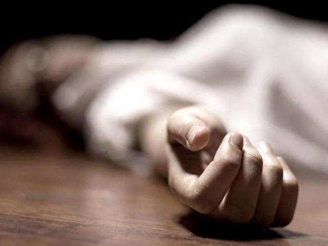Coimbatore,Tamil Nadu,Woman hacked to death