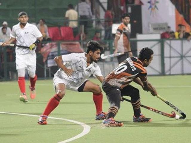 Manpreet Singh said the team was now working hard for the upcoming Asian Champion's Trophy.