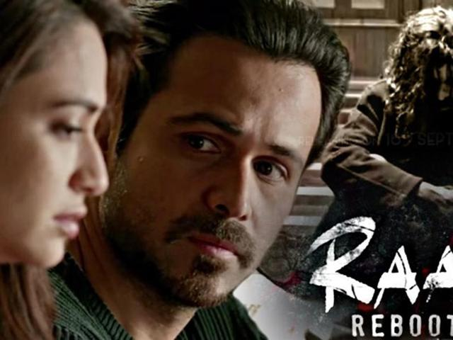Raaz Reboot is a rehash of many previous Vikram Bhatt films. (Twitter)