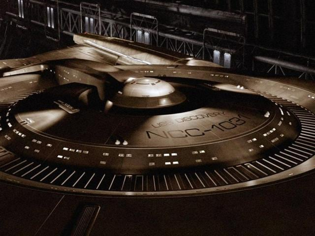 Streaming service CBS All Access said on Wednesday that Star Trek: Discovery will debut in May 2017 instead of January.