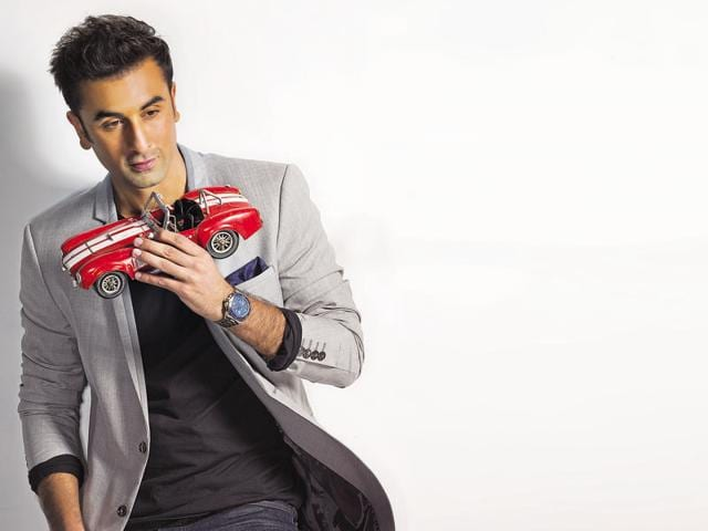 Ranbir says the last time he went on a holiday with his family was to Mauritius, 15 years ago.