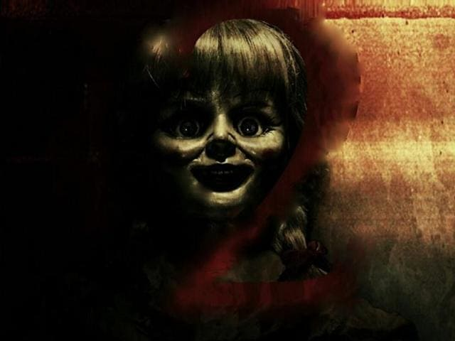 annabelle 2 first teaser the creepy doll takes you back to the