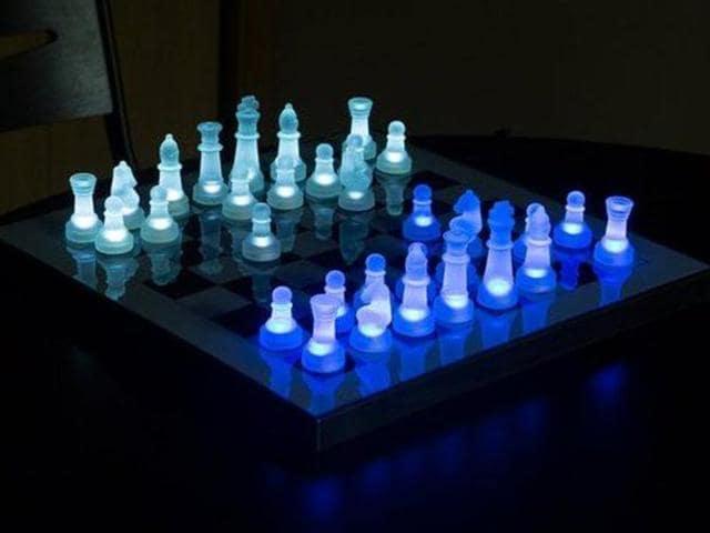 Chess skills