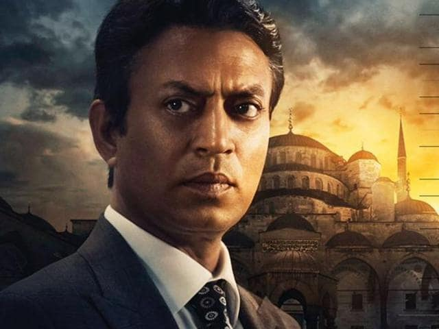 The film arrives in India two weeks before its US debut (October 14, with the US release scheduled for October 28).