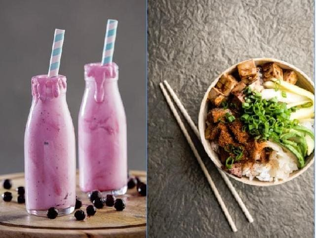 The one thing that's common to the new wave of health food is that they are promoting nutritious food that's not merely palatable, but actually tasty
