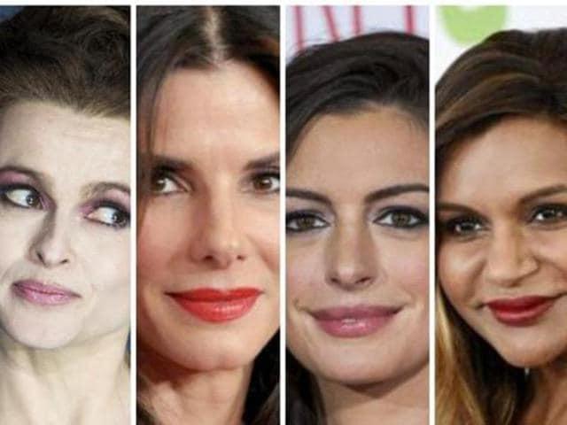 The new movie has Anne Hathaway, Sandra Bullock, Helena Bonham Carter, Cate Blanchett, Sarah Paulson, Rihanna, Mindy Kaling and rapper Awkwafina in the lead roles.
