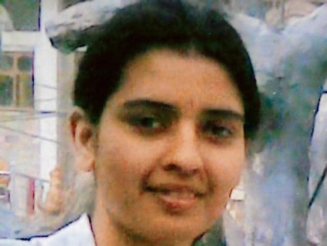 Mumbai,acid attack,Preethi Rathi