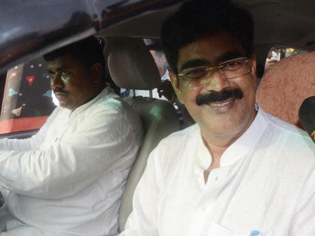 Shahabuddin bail challenged