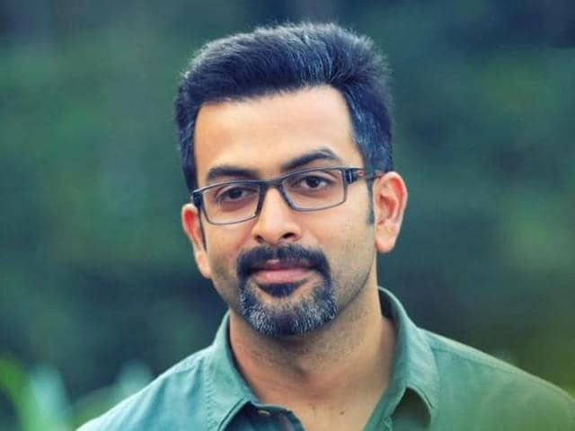 Prithviraj Sukumaran, a prominent actor in the Malayalam film industry, will make his directorial debut with Lucifer.