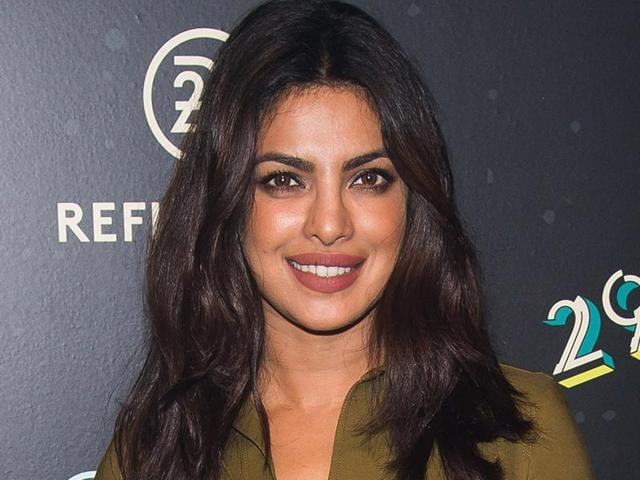 Priyanka Chopra has made it to the Forbes list of the highest-paid TV actresses in the world.