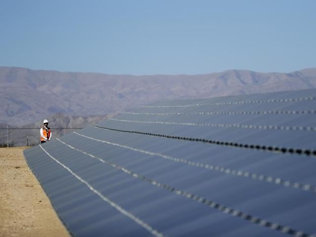 India Loses Wto Appeal In Solar Power Dispute With The Us