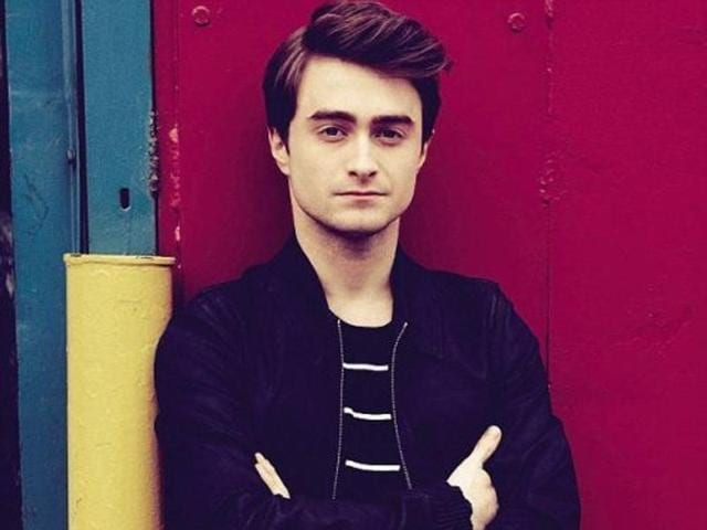 """The 27-year-old Harry Potter star insists he champions women but believes there is an """"absolute dearth of roles"""" for actresses in the industry."""